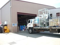 Factory Dispatch, Brendale, Brisbane