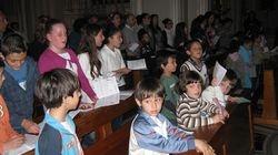 Choir Via Sagra
