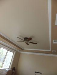 Custom Soffit Ceiling