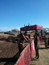 Warrior Dash 2013