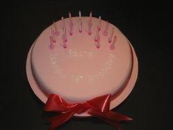 Pink Eighteenth