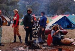 1980 Alpine Rally @ Perkins Flat