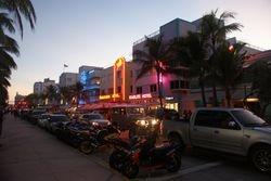 Miami Beach, USA 19