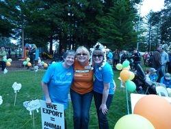 Animals Australia Rally 2011