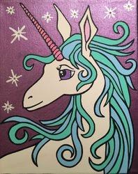 Elia's Unicorn