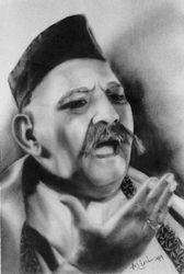 Ustad Bade Ghulam Ali Khan