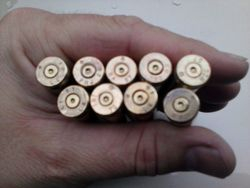 7.62 Nato Brass