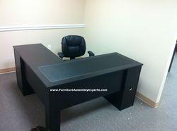 office depot desk installation service silver spring md