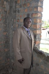 Pastor Hosea Nelson Kyasooka