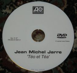 Teo & Tea