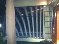 Solar hydronics