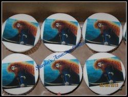 CC37 -Brave cupcakes