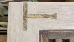 becote faux joinery inlays