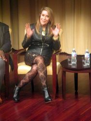 Maria Cardona at Beyond Charlottesville at National Archives and Records Administration
