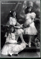 Family pictures. c1900s
