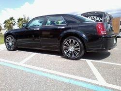 Raymond ---------Chrysler 300