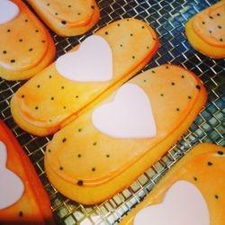 Doc McStuffins Bandaid Cookies