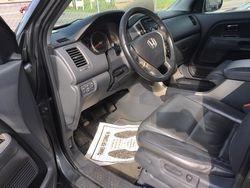 2008 Honda Pilot 4WD