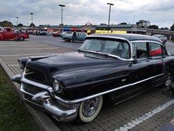 52. 56  Cadillac series 62