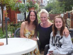 Jane, Betty & Lily
