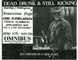 1989-05-27 Omnibus, Milwaukee, WI