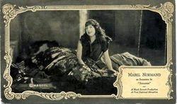 SUZANNA (SENNETT 1922)