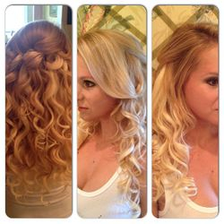 Hair by Brooke