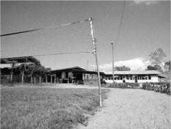De school van het JOG: lager onderwijs en elementair technisch onderwijs (ETO)