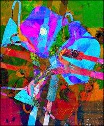 Floral Sprinkler One