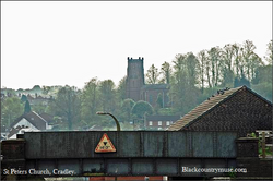 Cradley, Worcestershire, 2010.