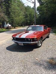 1.69 Mustang Mach 1