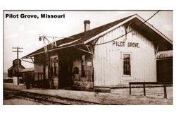 Pilot Grove