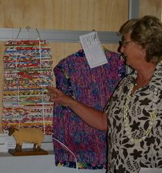CGoW 2010 Competiton - Category : Weaving