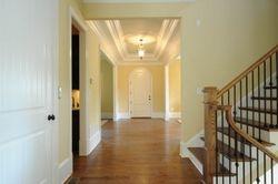 Lenox Manor - typ. corridor & stairs