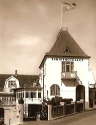 Turisthotellet 1932