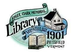 Roger Clark Memorial Library