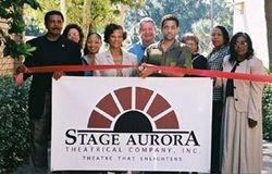 Stage Aurora Opening