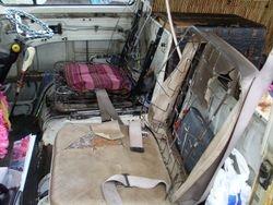 Pete's Van