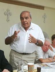 Prof. univ. Dr. Doru Tsaganea
