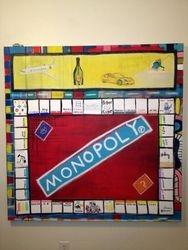 Shark Monopoly