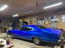 7. 67 Chevy Impala SS