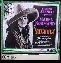 1922 SUZANNA