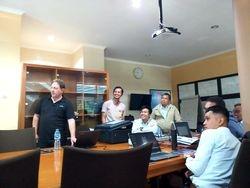 Technical Meeting In Bandung