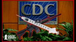 Universal Vaccine and US Military Preps to Pull Trigger on Quarantines