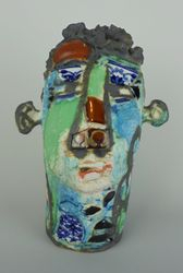 Mary Jones Ceramics. I know i'm a dreamer.  S0LD