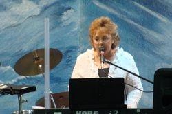 Brenda Burnam