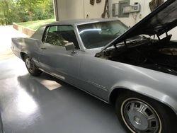 50.68 Cadillac Eldorado