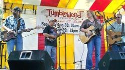 Tumbleweed Festival, Garden City KS, 2010