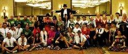 Aqua Cabaret Extravaganza - 25th Anniversary IAFC