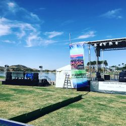 2018 Goodyear Lakeside Music Festival